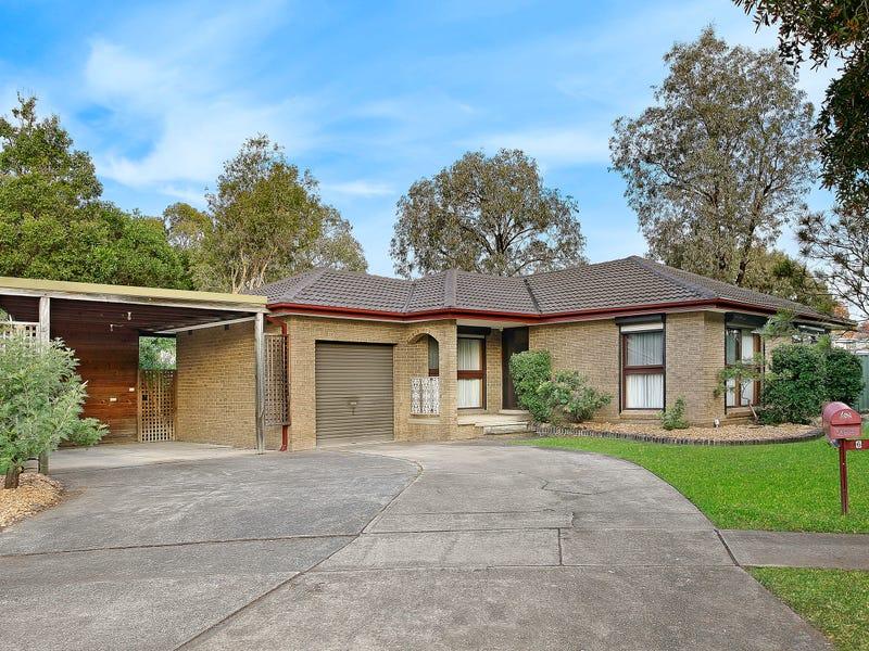 6 Kemmel Close, Bossley Park, NSW 2176