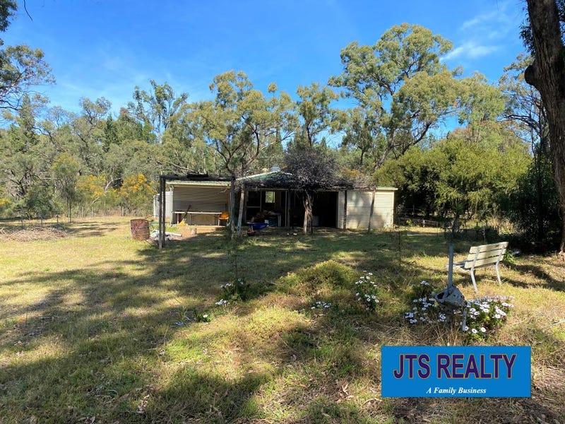 840 Worondi Creek Road, Gungal, NSW 2333
