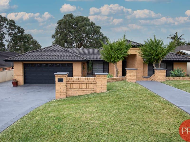 12 Jenna Drive, Raworth, NSW 2321