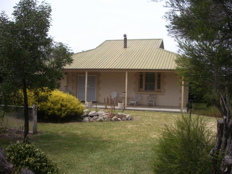 826 Watson's Road, Bordertown, SA 5268