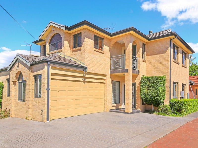 22 Mons Street, Granville, NSW 2142