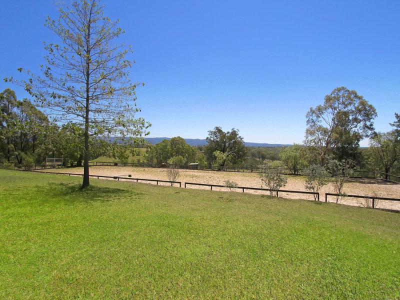 661 Comleroy Road, Kurrajong, NSW 2758