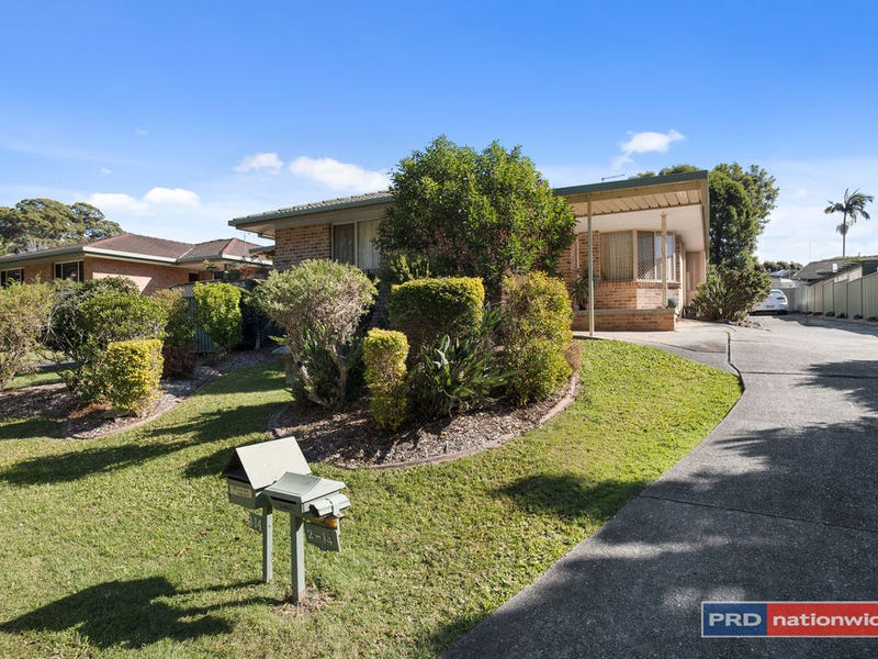 1/14 Palm Trees Drive, Boambee East, NSW 2452