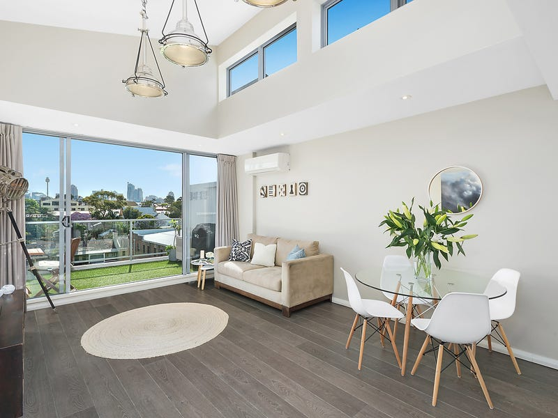 607/1 Larkin Street, Camperdown, NSW 2050