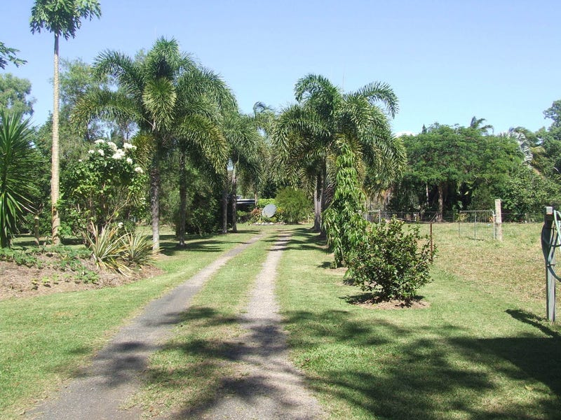 1991 Endeavour Valley Road, Cooktown