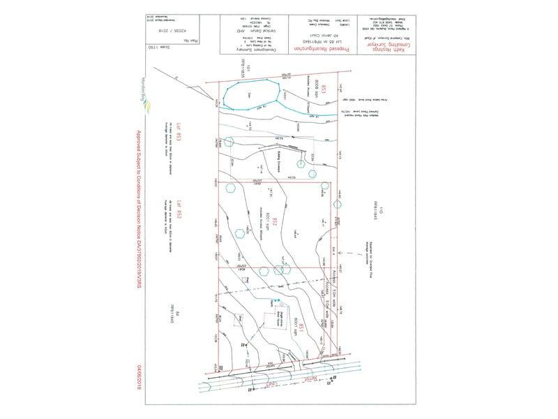 Lot 852, 40  JARROT COURT, Delaneys Creek, Qld 4514