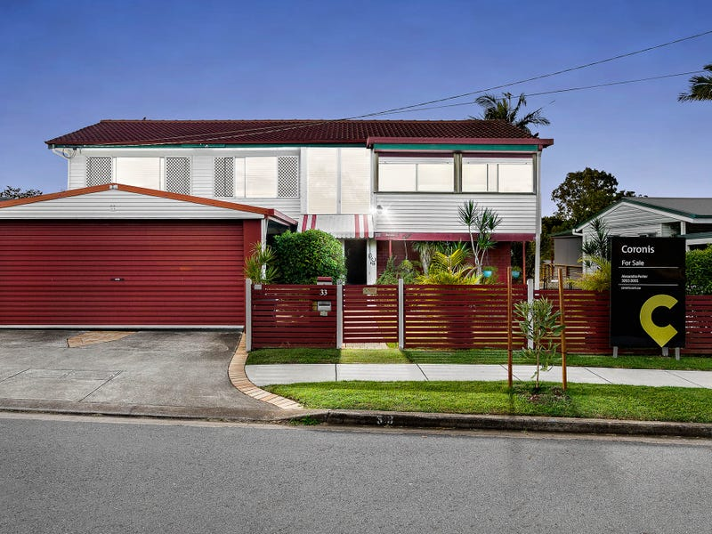 33 Illawong Street, Zillmere, Qld 4034