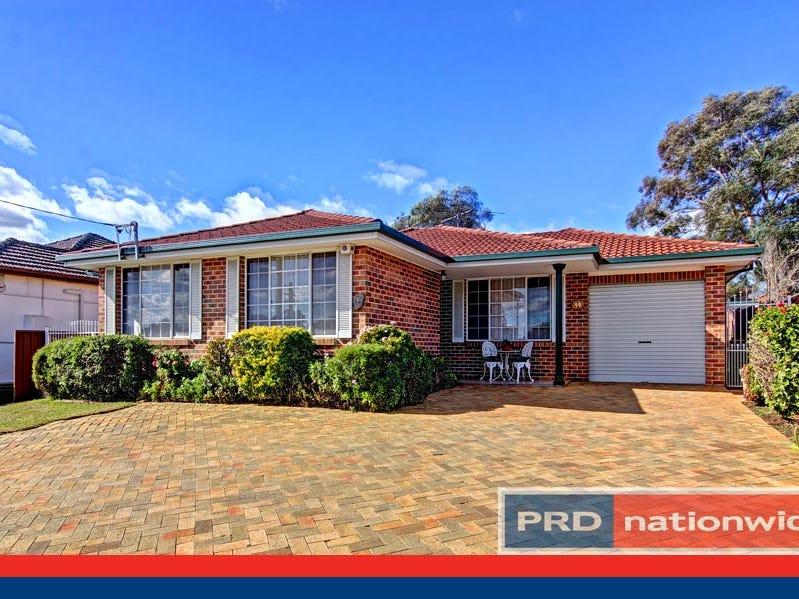 99 Edgar Street, Bankstown, NSW 2200