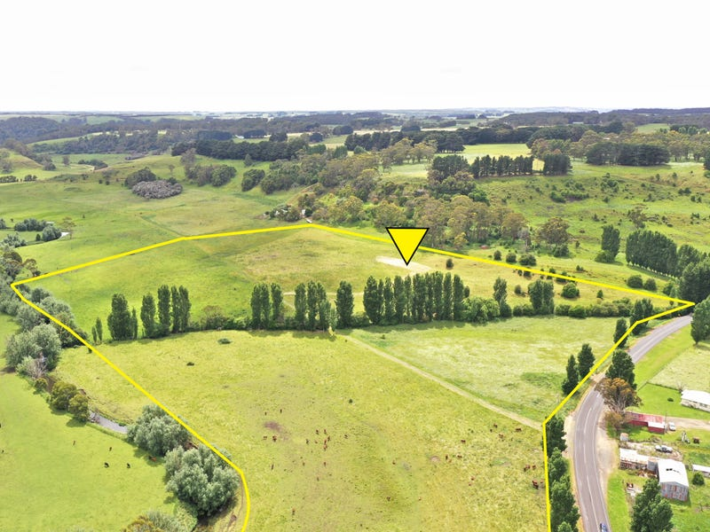 210 Timboon-Nullawarre Road Lot 1 PS604935, Timboon, Vic 3268