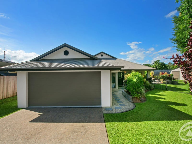 2 Blackwood Place, Bentley Park, Qld 4869