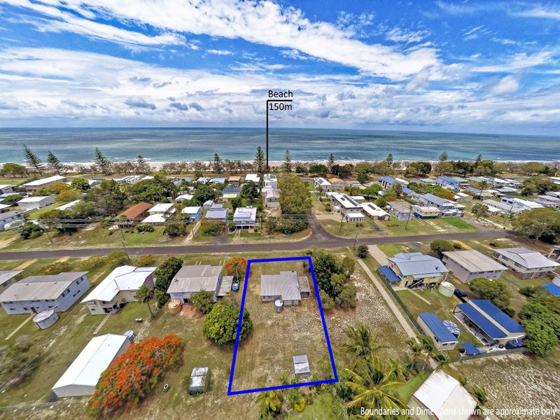 105 Mackerel Street, Woodgate, Qld 4660
