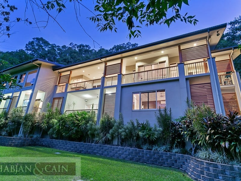 null, Cairns City