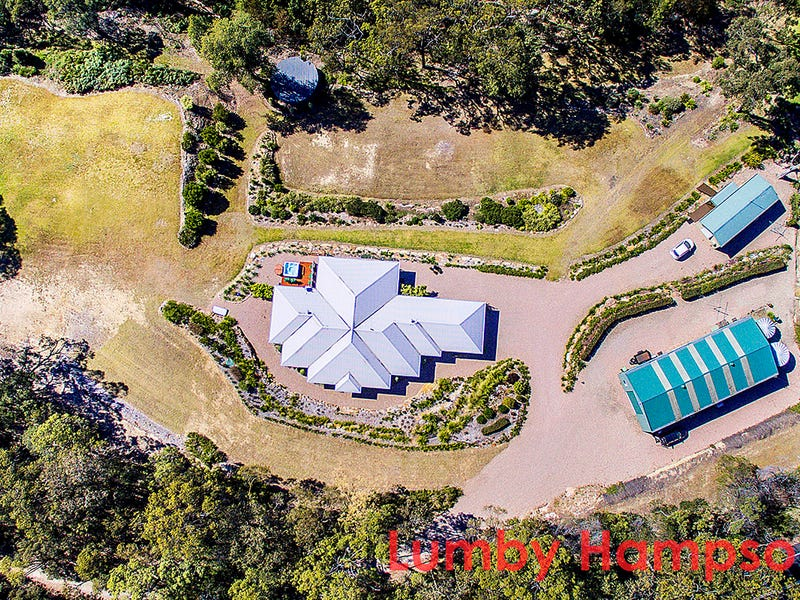 3163 Old Northern Road, Glenorie, NSW 2157