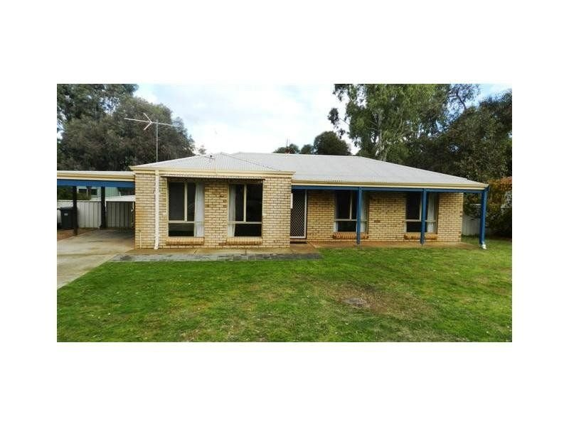 21 Farmers Avenue, Boddington, WA 6390