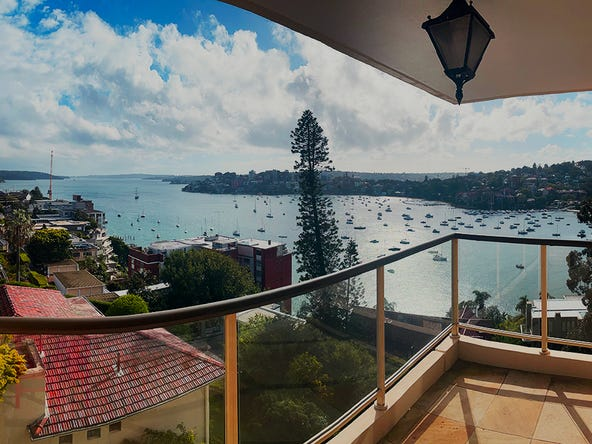25/16-18 Eastbourne Road, Darling Point, NSW 2027