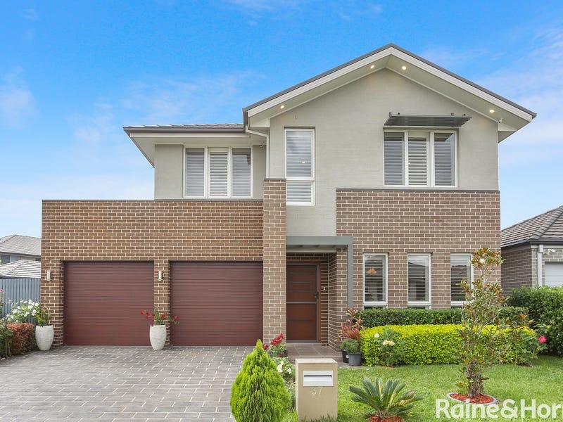 37 Antrim Drive, Elizabeth Hills, NSW 2171