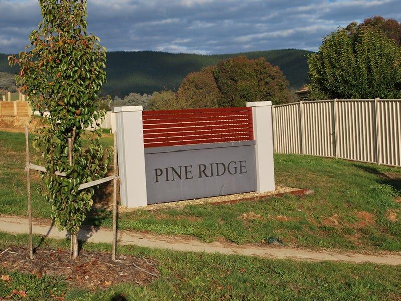 Lot 11 Pine Ridge Estate, Myrtleford, Vic 3737