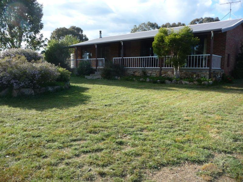 1257 Beechworth Wangaratta Road, Everton Upper, Vic 3678