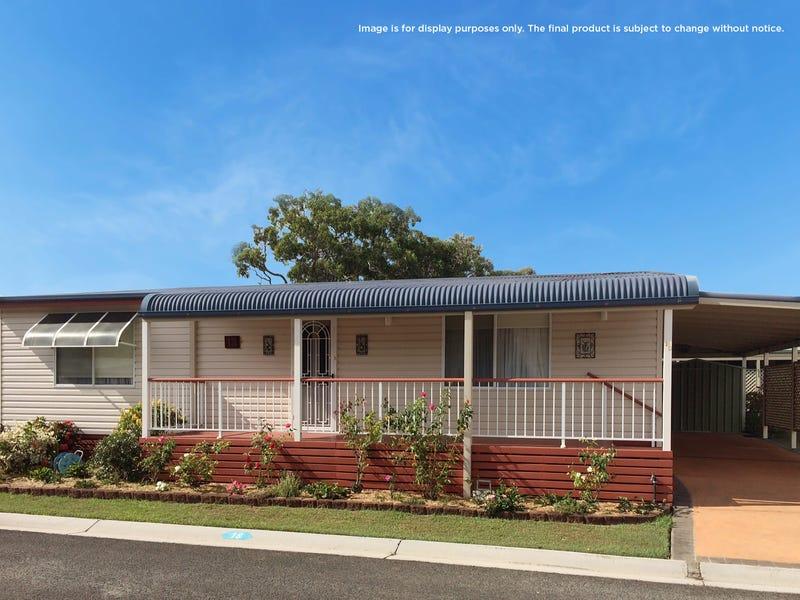 18/39 Gordon Young Drive, South West Rocks, NSW 2431