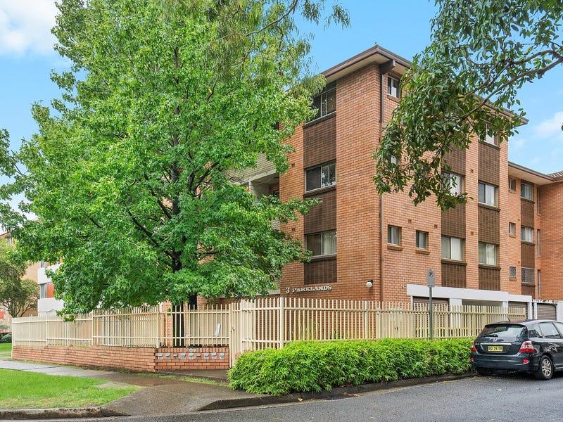 2/3 Drummond Street, Warwick Farm, NSW 2170