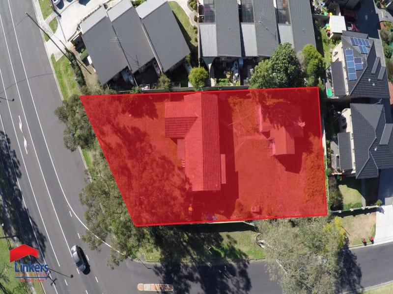 160 Cumberland Road, Ingleburn, NSW 2565