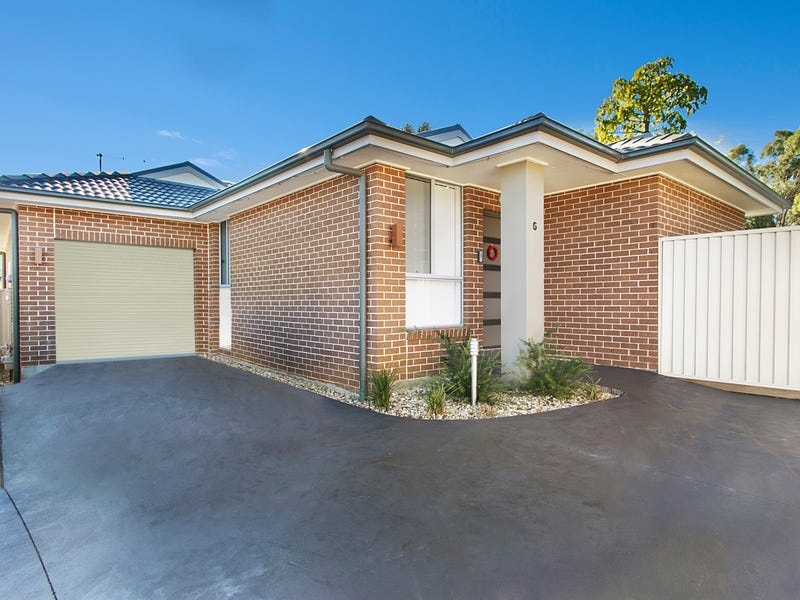 6/59 Cambridge Street, Blacktown, NSW 2148