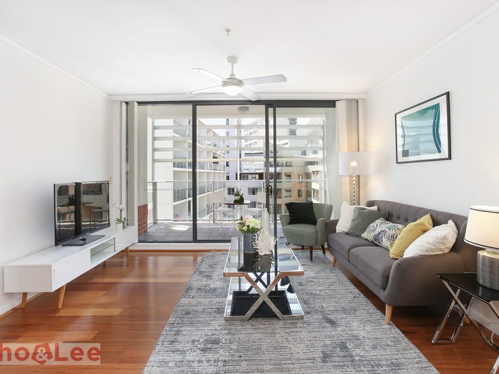 B803/58 Mountain Street, Ultimo, NSW 2007