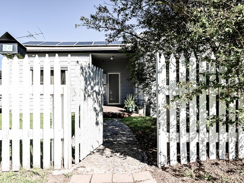 24 Argus Street, Narrandera, NSW 2700