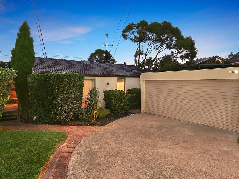 4 Elgin Place, Winston Hills, NSW 2153