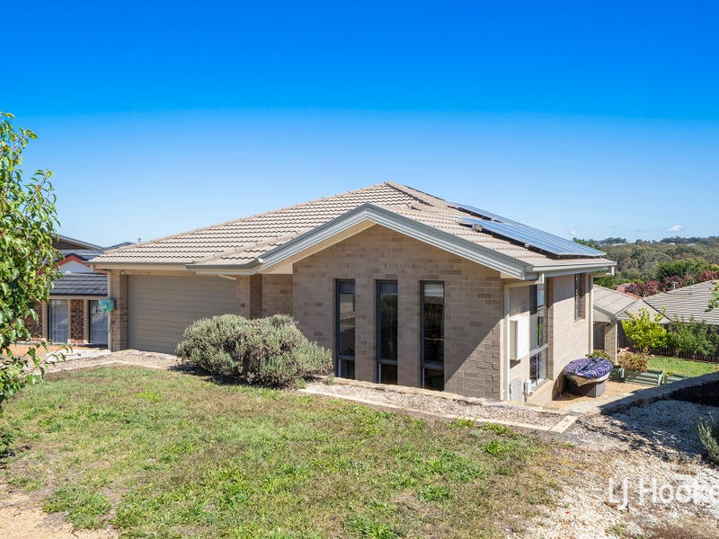 18 Anakie Court, Ngunnawal, ACT 2913