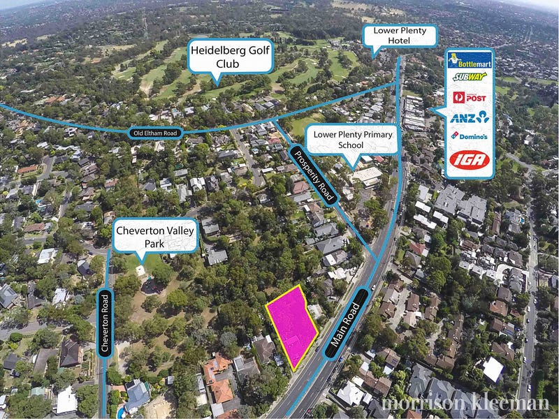 150 Main Road, Lower Plenty, Vic 3093