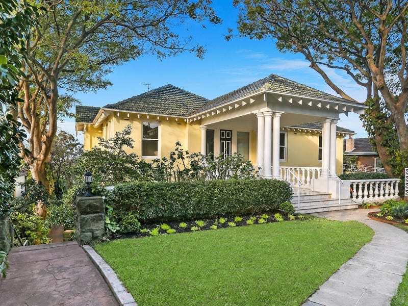 111 Victoria Road, Bellevue Hill, NSW 2023