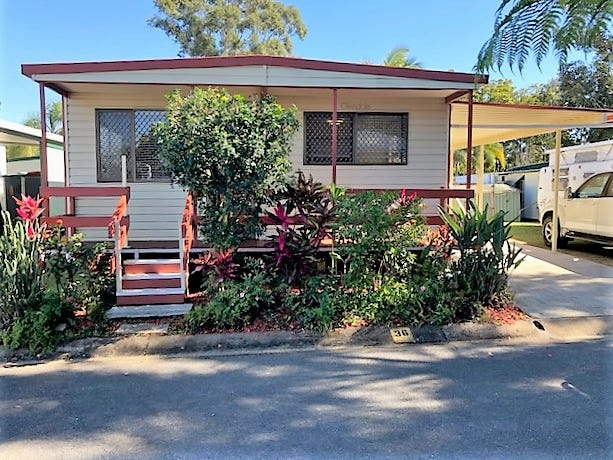 36B/570 Pine Ridge Rd, Coombabah, Qld 4216