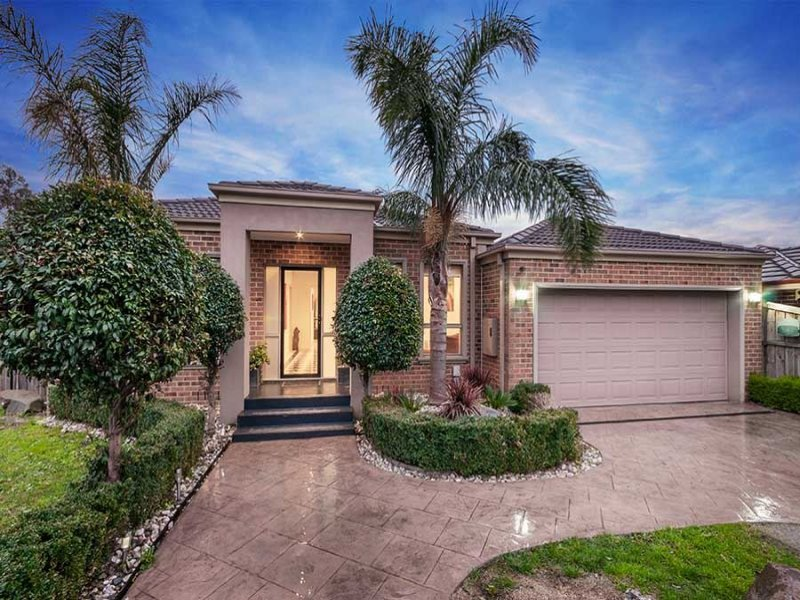 24 Sandpiper Way, South Morang, Vic 3752