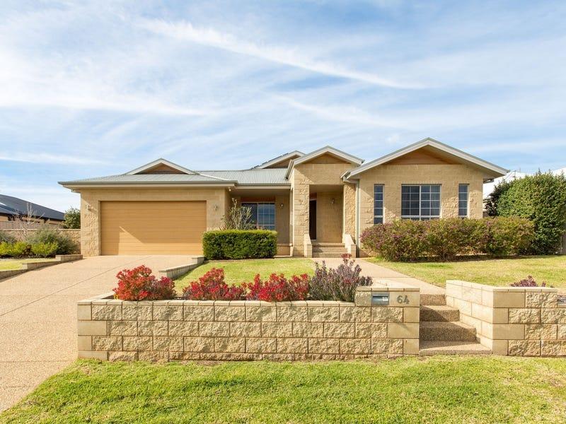 64 Yarrawah Crescent, Bourkelands, NSW 2650