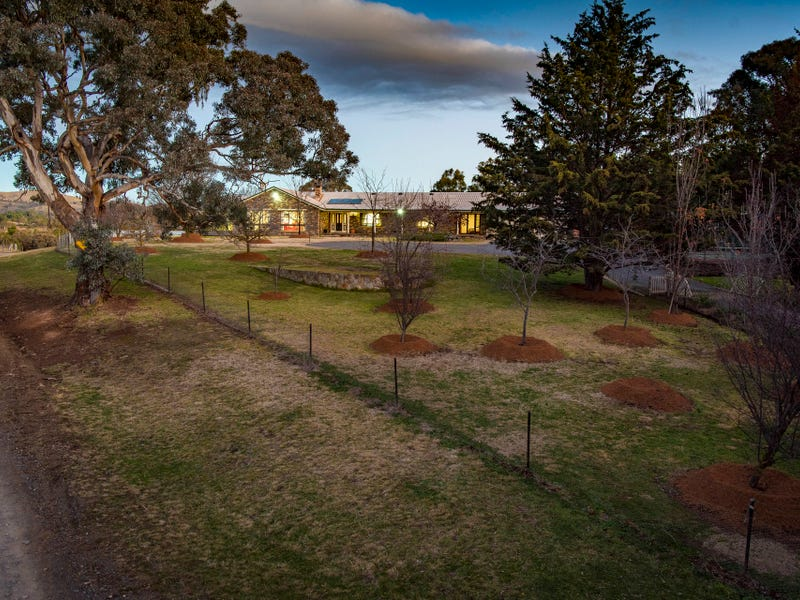 19 Clydesdale Road, Carwoola, NSW 2620