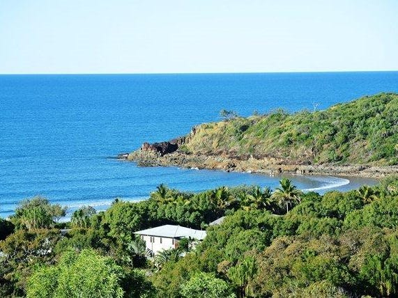 lot 79 Panorama Close, Agnes Water, Qld 4677