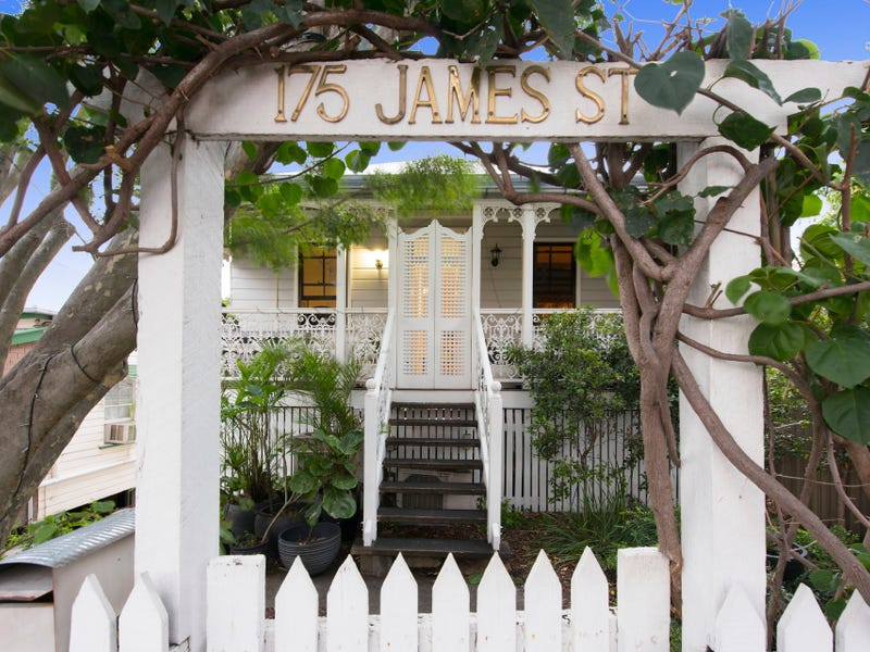 175 James Street, New Farm, Qld 4005