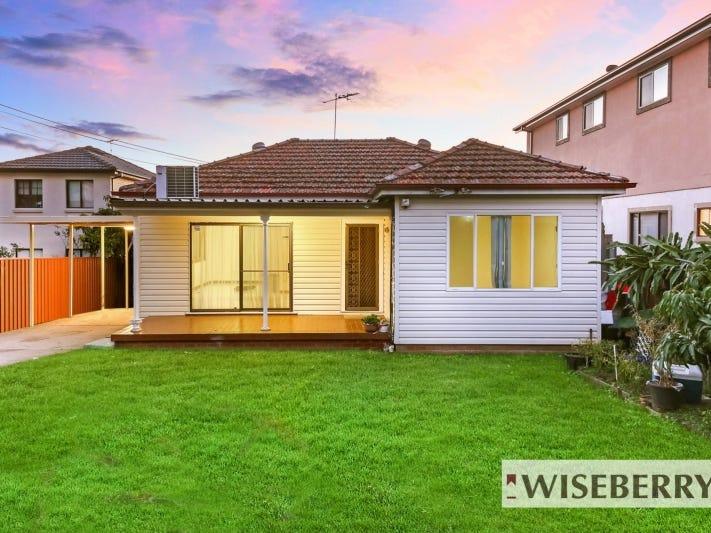 9 Marcella Avenue, Bankstown, NSW 2200
