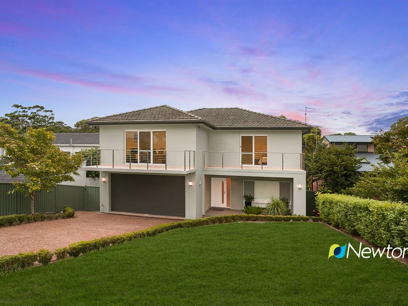 95 Oyster Bay Road, Oyster Bay, NSW 2225