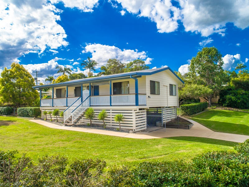1 Grice Crescent, Gympie, Qld 4570