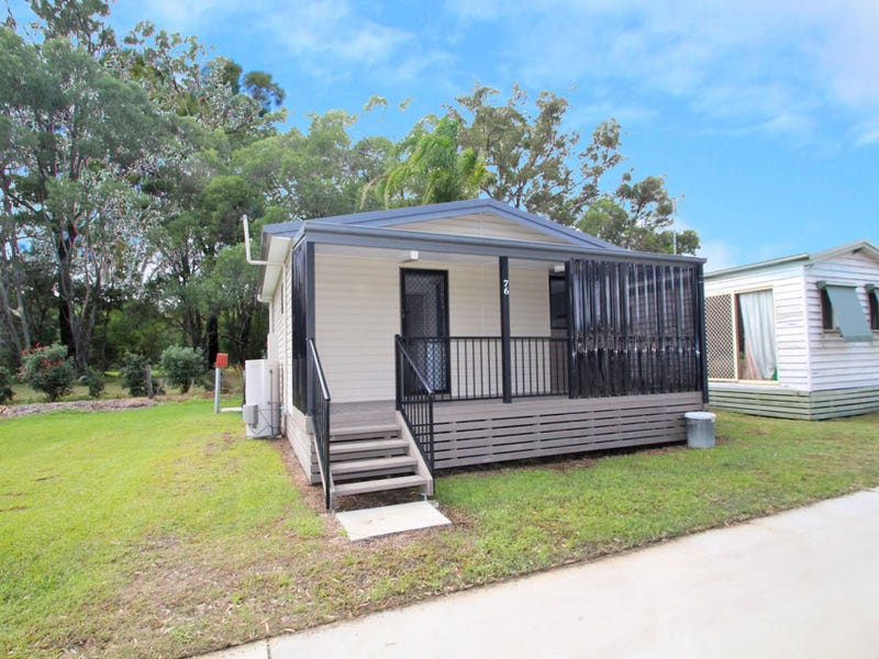 286 Iluka Road, Woombah, NSW 2469