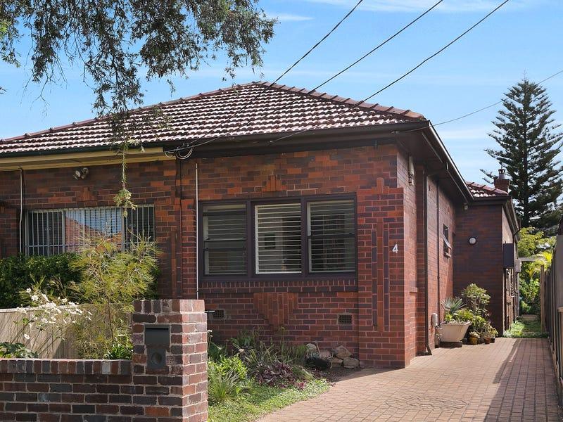 4 Enfield Street, Marrickville, NSW 2204