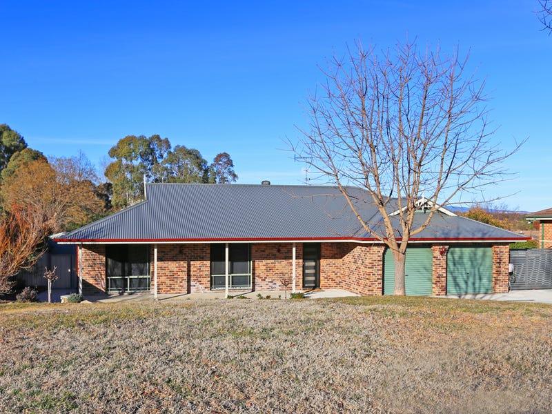 56 Abercrombie Drive, Abercrombie, NSW 2795