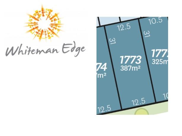 Lot 1773, Blackmore Loop, Brabham, WA 6055