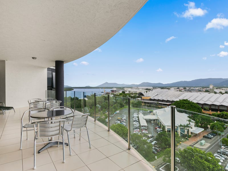 1201/2  Lake Street, Cairns City, Qld 4870