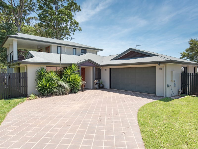12 Jake Court, Middle Ridge, Qld 4350