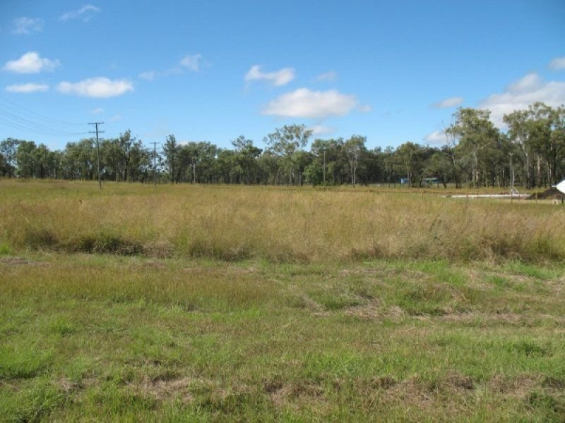Lot 40 Johnson Street, Hivesville, Qld 4612
