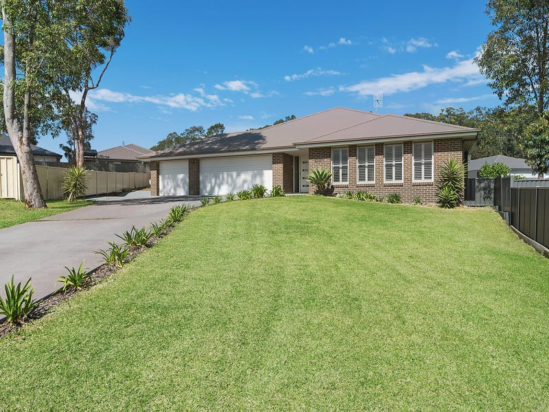 6 Brushtail Place, Fletcher, NSW 2287