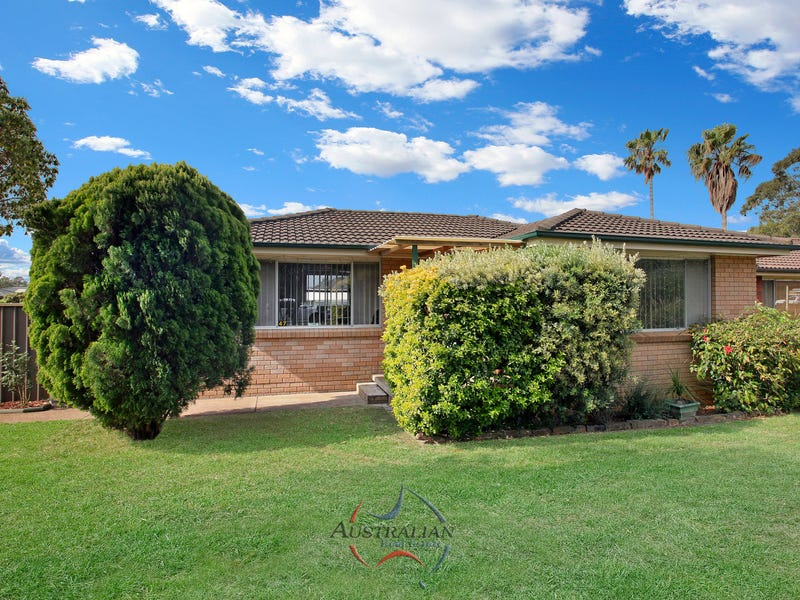 47 Narcissus Avenue, Quakers Hill, NSW 2763